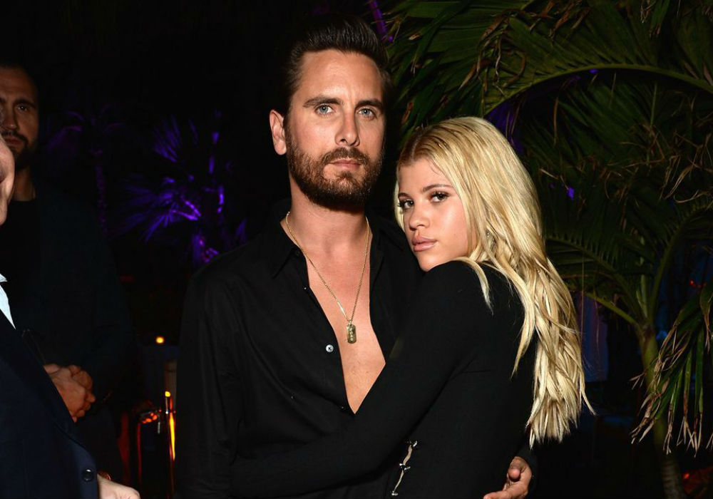 Scott Disick Is Reportedly Ready To Propose To Sofia Richie And Kris Jenner Is Begging Them To Let The KUWK Camera Capture It All