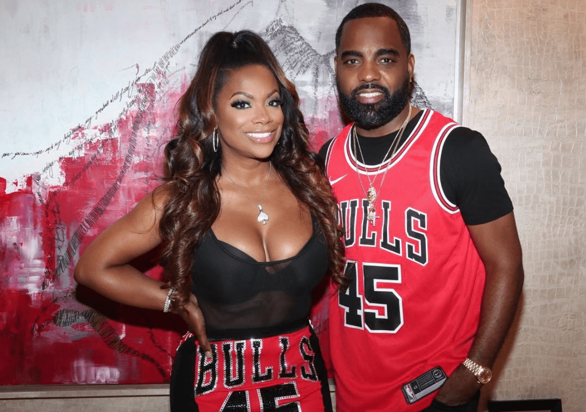 Kandi Burruss' Fans Love That She's So Competitive