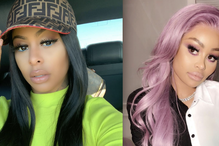 Blac Chyna And Alexis Skyy, Spotted Twinning In The Same Fashion Nova Outfit - Fans Cannot Tell Them Apart!