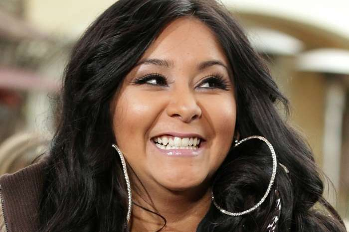"""Snooki Admits Social Media Commenters Get Nasty - They Call Her Kids """"Ugly"""" And Say They Have """"Bad Hygiene"""""""