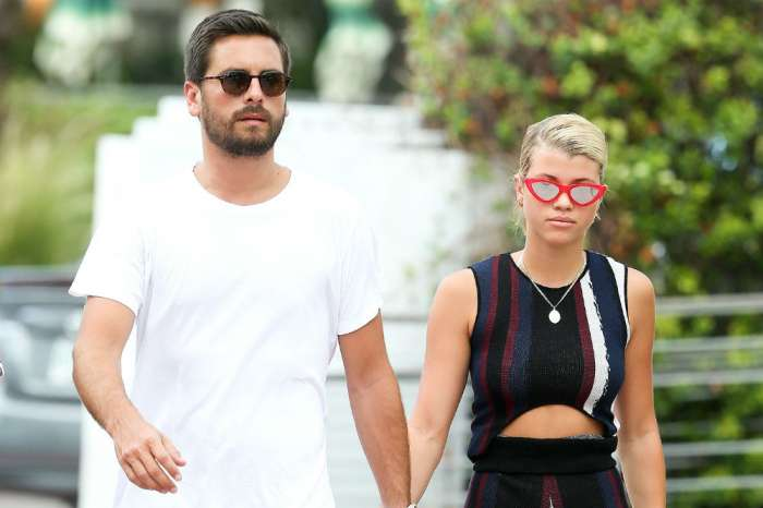 Sofia Richie Reportedly Ready For A Baby With Scott Disick After Making Up With Kourtney Kardashian