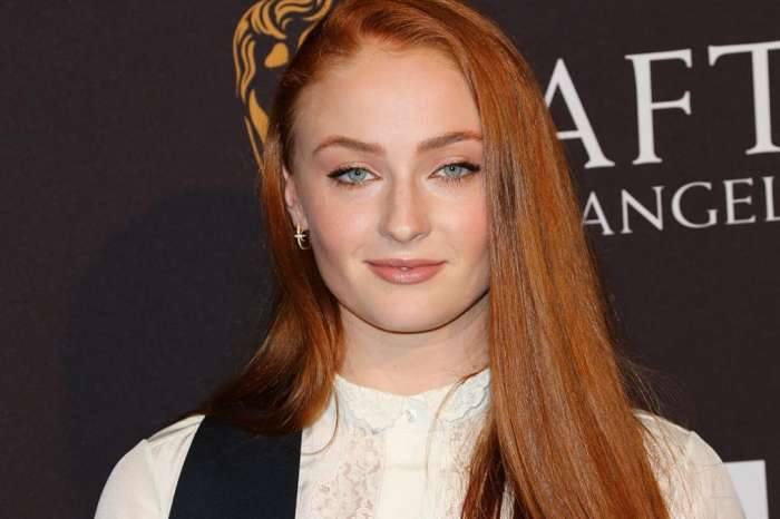 Sophie Turner Slams Piers Morgan For Tweeting About Mental Health