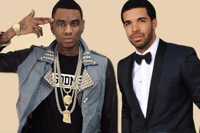 Soulja Boy Says He Made Drake's Career In Crazy Rant And Social Media Is Shook -  'I Taught Him Everything He Knows!'