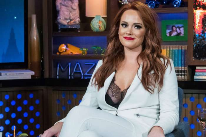 Southern Charm Star Kathryn Dennis' Hit And Run Caught On Camera