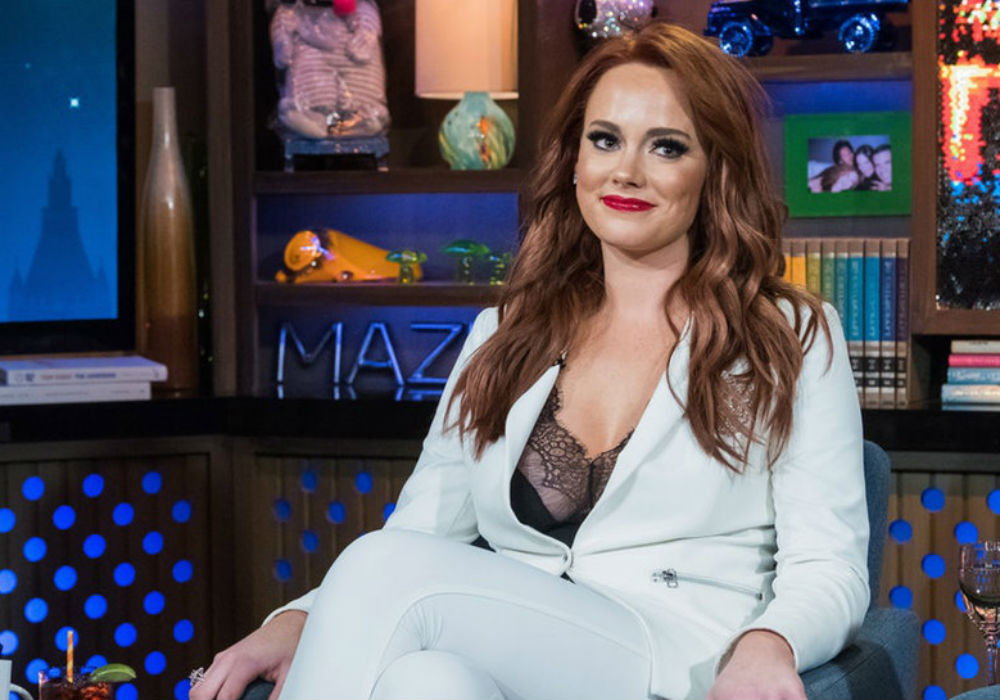 'Southern Charm' Star Kathryn Dennis' Hit And Run Caught On Camera
