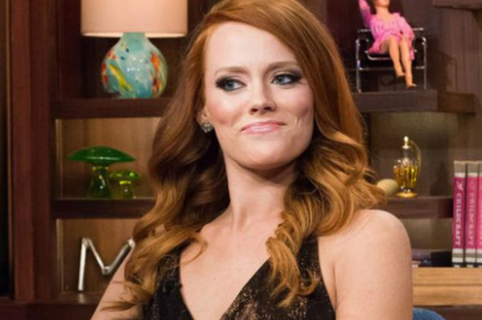 Southern Charm Star Kathryn Dennis Is Instagram Official With Her New BF