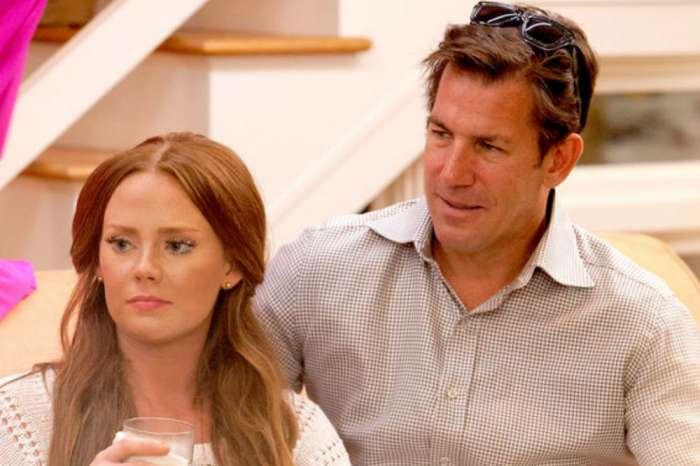 Southern Charm Star Kathryn Dennis Using Thomas Ravenel's Sexual Assault Against Him In Nasty Custody Battle