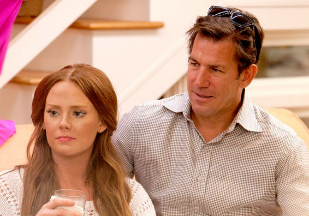 Southern Charm Star Kathryn Dennis Using Thomas Ravenel's Sexual Assault Against Him In Nasty Custody Battle