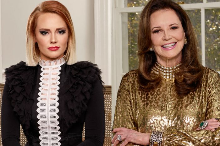 Southern Charm's Patricia Altschul Says Kathryn Dennis Was Ambushed By Ashley Jacobs To Film Season 6