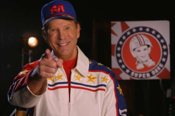 "Bob Einstein From ""Curb Your Enthusiasm"" Passes Away At Age 76"