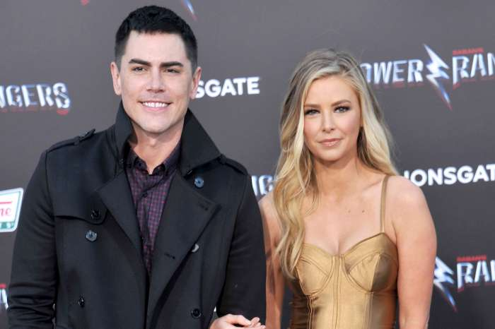 'Vanderpump Rules' Star Tom Sandoval Says Ariana Madix Not Wanting Kids Is A 'Deal Breaker'