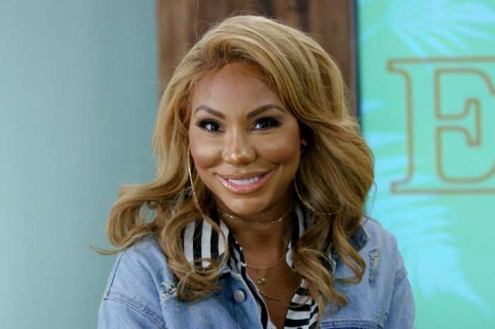 Tamar Braxton Gushes Over Her Family With New Photo And Fans Are Here For It - She Announces Season 10 Of The Braxton Family Values