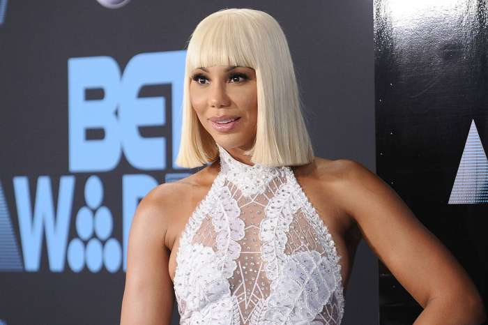Tamar Braxton Tries To Find Nuance In R. Kelly's Messy Situation And Gets Dragged For It -- Vincent Herbert's Estranged Wife Was Forced To Delete Message