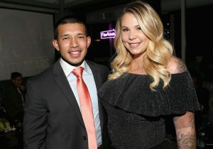 Teen Mom Kailyn Lowry Wants Nothing To Do With Ex Javi Marroquin's New Baby Mama