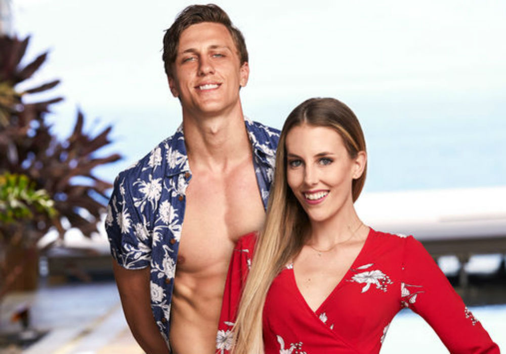 'Temptation Island' Star Evan Smith's Life Has Been Full Of Tragedy