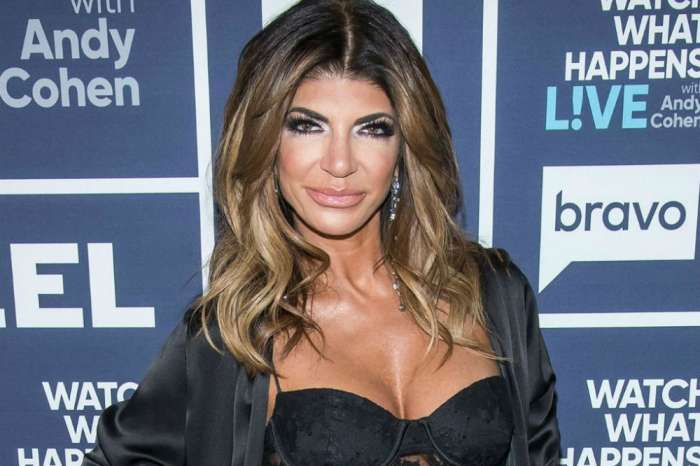 Teresa Giudice Reportedly Pitching A RHONJ Spin-Off About Her Single Life After Ditching Juicy Joe