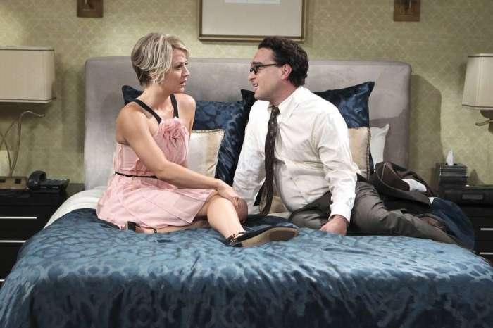 Kaley Cuoco Admits She's 'Shocked' The Big Bang Theory Still Has Such A Dedicated Fandom!