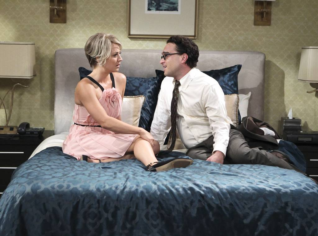 The-Big-Bang-Theory-Kaley-Cuoco-Sweeting-Johnny-Galecki