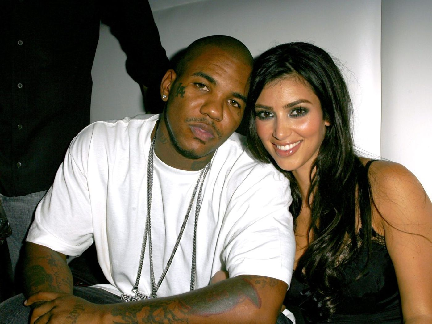 The Game and Kim
