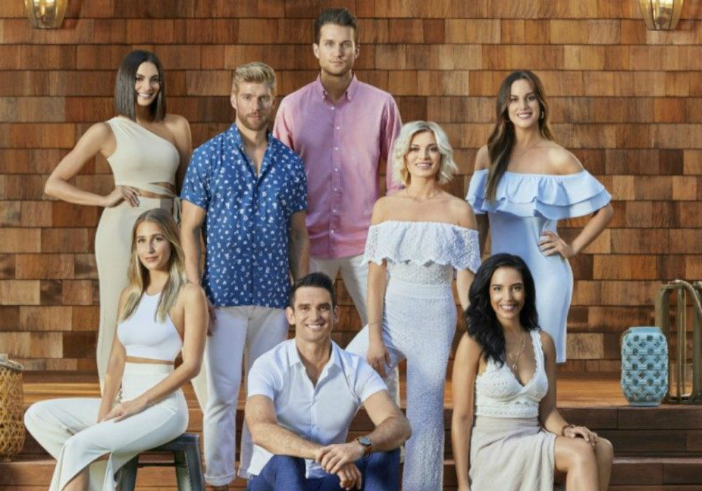 The Vanderpump Rules Cast Will Pop Up On Season 3 Of Summer House