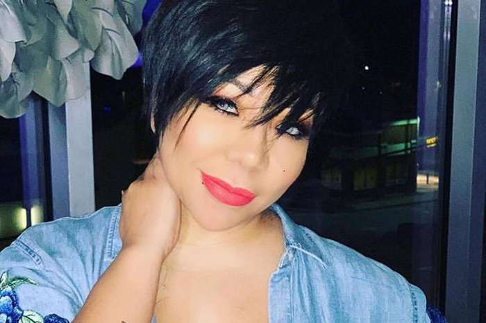 Tiny Harris Gets Some Love From 'RHOA' Stars Nene Leakes And Phaedra Parks Amid Plastic Surgery Uproar After Debuting Short Hair Photo