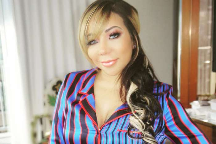 Tiny Harris Is Now Able To Trust T.I. Again -- Marriage Is Rock Solid After Cheating Scandal