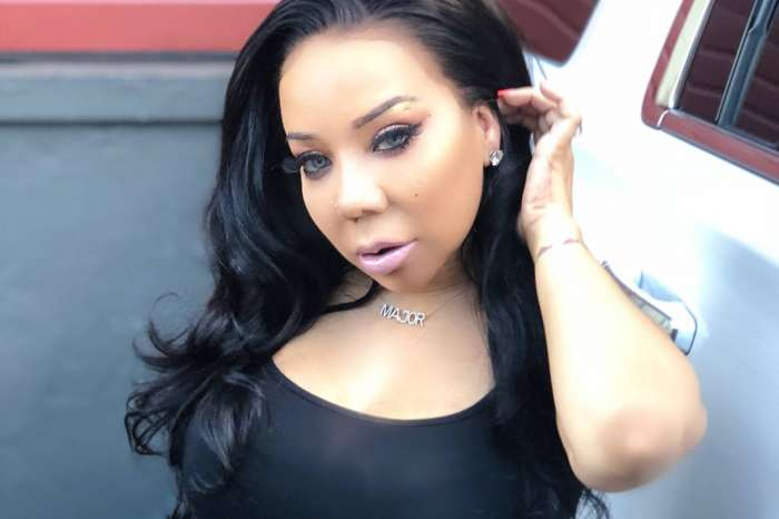Tiny Harris Will Have T.I. Sweating With Classy Short Hair Video