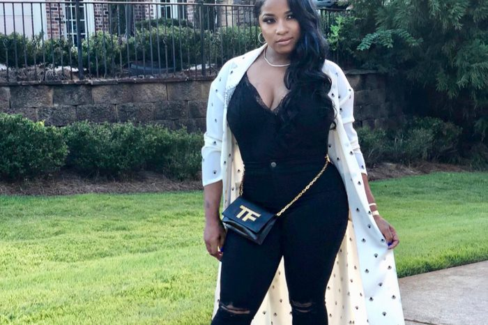 Toya Wright's Recent Pic With Her Pals Sparks Booty-Implants Controversy
