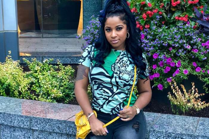 Toya Wright Shows Fans What's Next Regarding The 'Weight No More Movement' Against Obesity - See Her Latest Annoucement