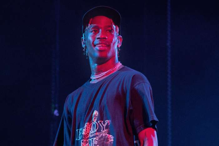Travis Scott May Be Planning Superbowl Proposal To Kylie Jenner!