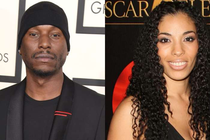 Tyrese Is Upset That His Ex-Wife Left Their Child With A Buddy While She Went On Vacay