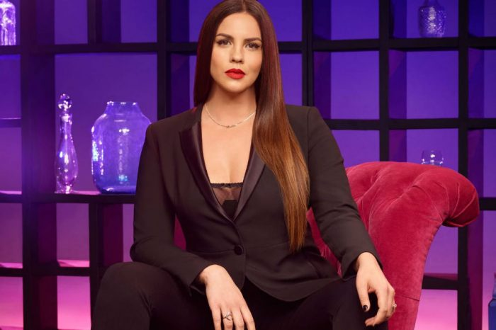 'Vanderpump Rules' Fans Slam Katie Maloney As A Hypocrite After She Gets James Kennedy Fired
