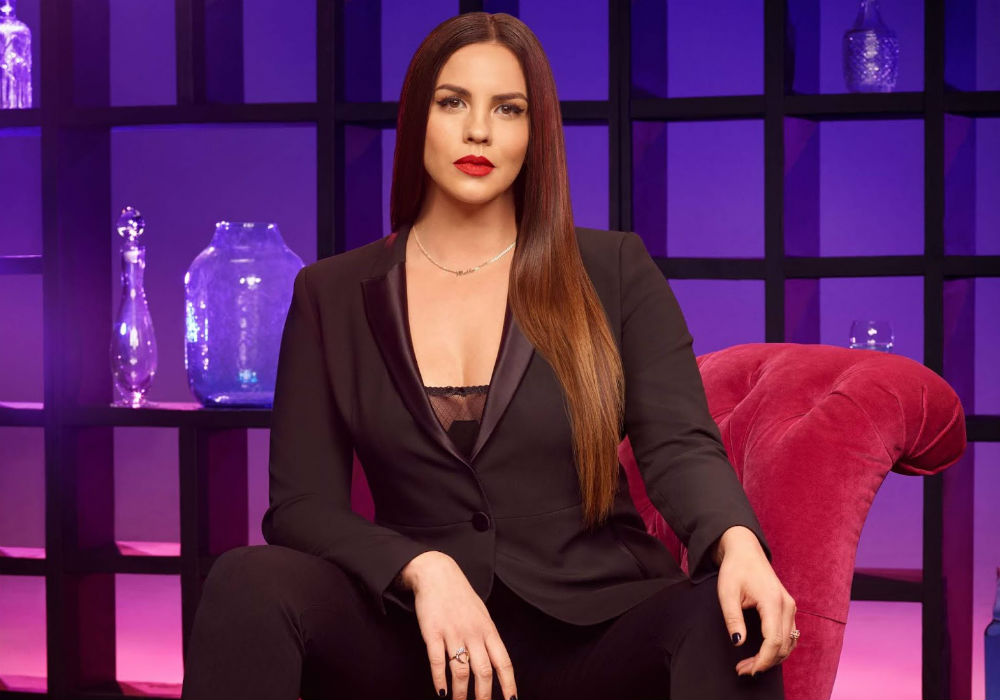 Vanderpump Rules' Fans Slam Katie Maloney As A Hypocrite After She Gets James Kennedy Fired