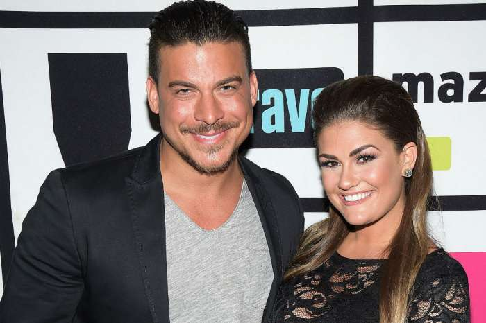 Vanderpump Rules Star Jax Taylor 'Furious' After Brittany Cartwright Reveals He Wears Lifts In His Shoes