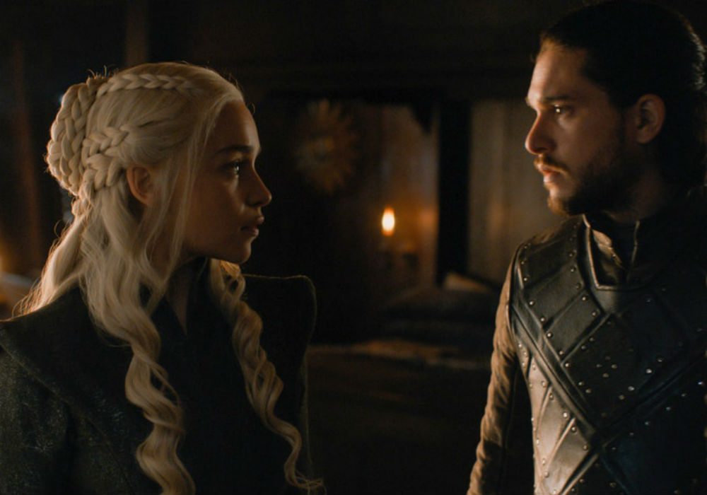Watching 'Game Of Thrones' 'Spectacular' Season 8 Will Leave You In 'Awe' Claims HBO Boss