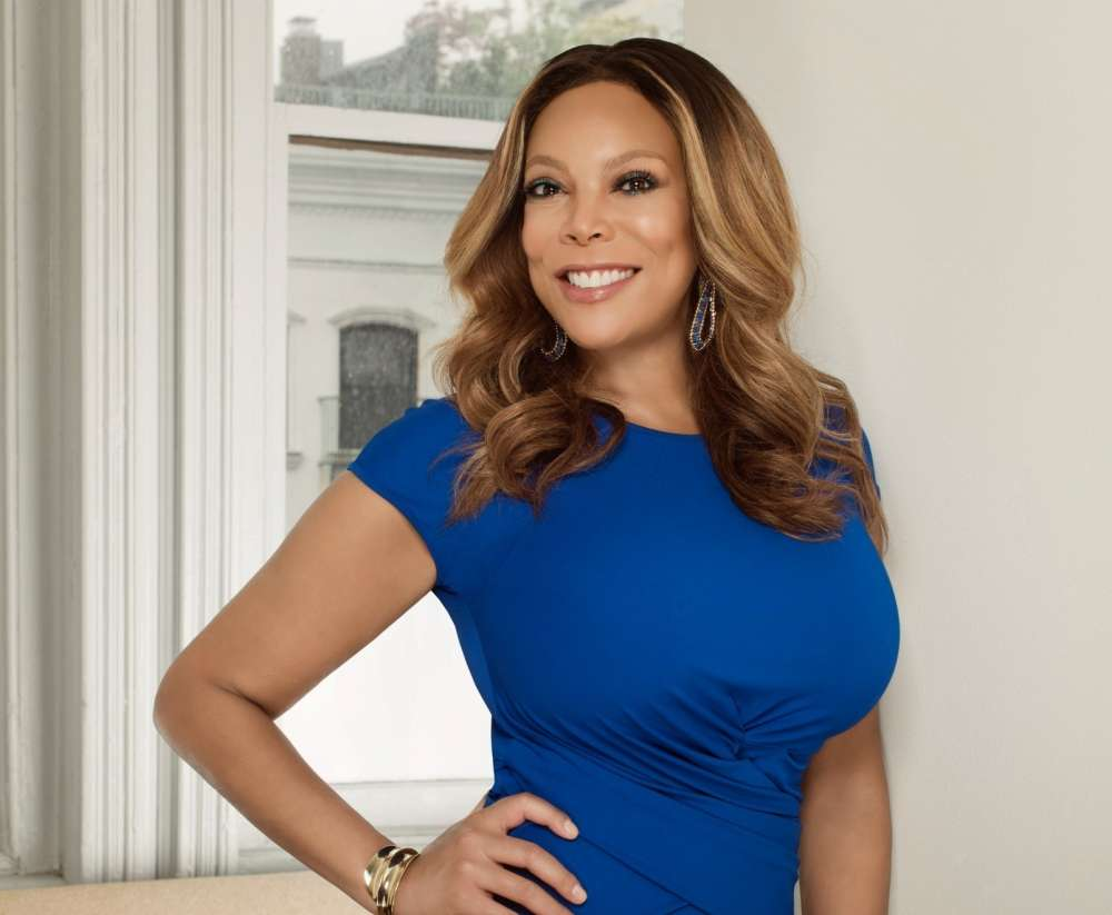 Following Wendy Williams Hiatus Her Replacement Has Been ...