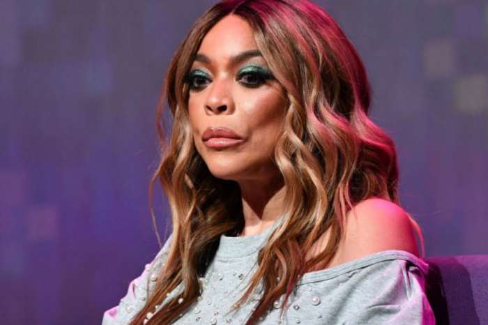 Wendy Williams Has No Plans To Address Her Health Or Marriage Drama When She Returns To Her Show
