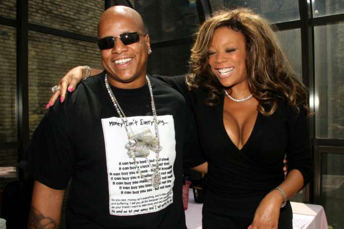 Wendy Williams' Husband Kevin Hunter Reportedly Threatens Her Staff To Keep Quiet Amid Affair And Baby News