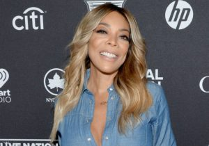 Wendy Williams Spotted, Appears Weak Amid Health Crisis And Cheating Husband Drama