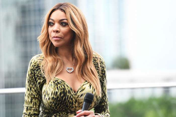 Wendy Williams Spotted In Florida Amid Health And Cheating Husband Drama