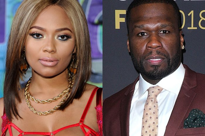 50 Cent Shades Teairra Mari On Instagram And Says That If She Doesn't Pay Up, He'll Have Her Love & Hip-Hop Check Paid Straight To Him