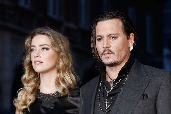 Amber Heard Says Johnny Depp Has Terrifying 'Monster Alter Ego' In Never-Before Released Court Documents!