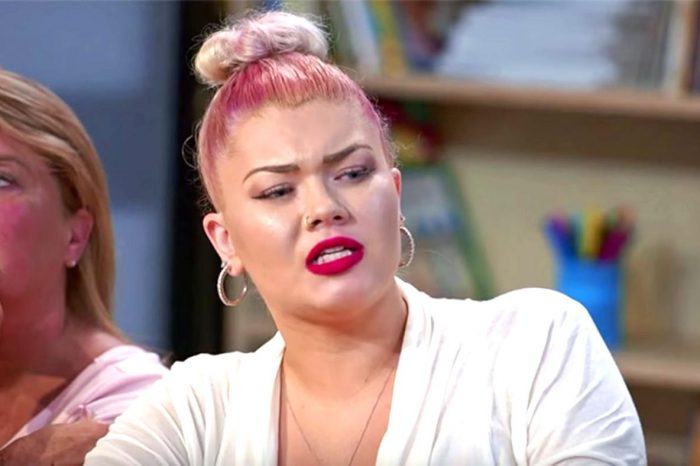 Amber Portwood Goes All Off On Jenelle Evans In Intense Video - Threatens To 'Beat' Her Up And More!