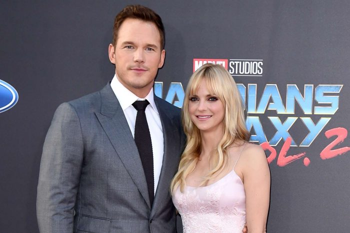 Anna Faris Offers To Marry Ex Chris Pratt And Katherine Schwarzenegger Herself!