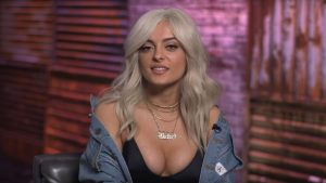 Bebe Rexha Fat-Shamed By Designers - She Slams Them After Refusing To Dress Her For The Grammys