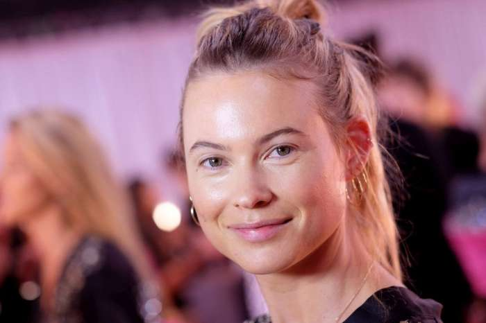 Behati Prinsloo Talks Battling Postpartum Depression And Returning To The Runway After Welcoming Second Baby