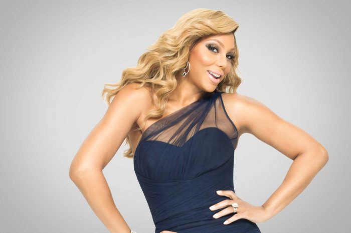 Tamar Braxton Talks About How She Feels About Having To Live With More Celebs In A House - She Says She Never Had Roommates Before - Watch The Video