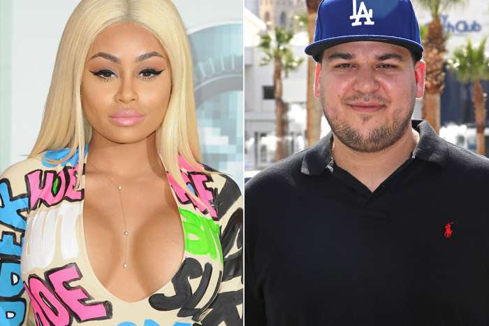 Rob Kardashian Is Reportedly Monitoring Blac Chyna Closely Following The Immense Hawaii Scandal With Kid Buu