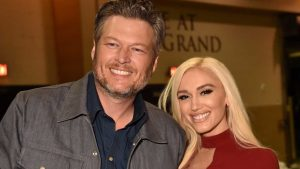 Blake Shelton Reportedly Planning To Propose To Gwen Stefani Soon - Details!
