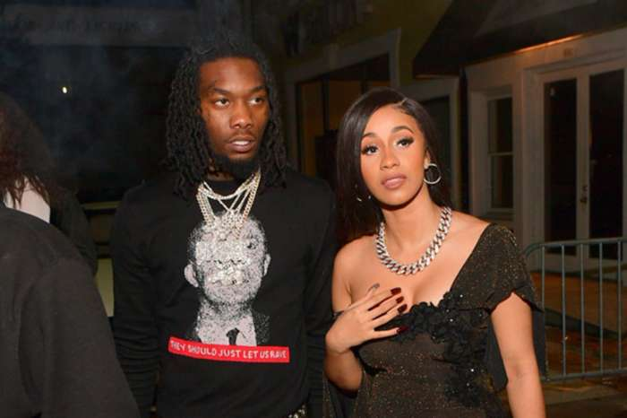 Offset Has To 'Prove' To Cardi B He'll Never Cheat Again Before She'll Even Consider Taking Him Back!